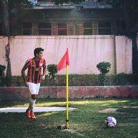 Jatin Vashisth's profile
