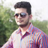 Sadanand Sisodia's profile