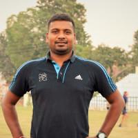 Sandeep Saini's profile