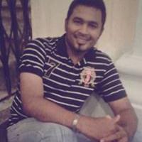Shaikh Farid Badminton Coach