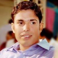 Sushil Gaikwad Karate Coach