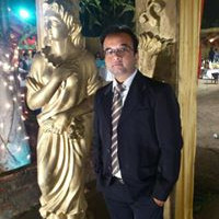 Amit Khare's profile