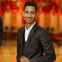 Abhishek Sharma Football Player