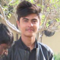 Abhishek Mandal's profile
