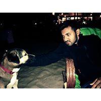 Kushank Patel's profile