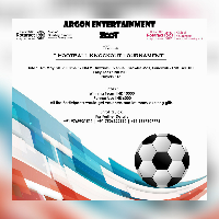 football knockout tournament's profile