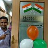 Kameshwar Nath's profile