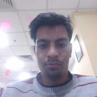 Naveen Sharma Cricket Player