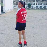 Sneha Pal Hockey Player