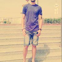 Aditya Tiwari Hockey Player