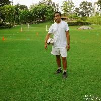 Kongreikham Duidang Football Coach