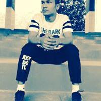 Bablu Kumar Football Physio