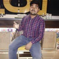 Prashant RaFa Tennis Player