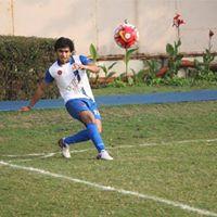 Ashish Gupta Football Coach