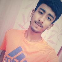 Shubh  Chauhan Football Player