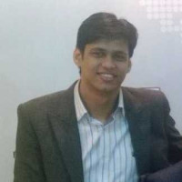Priyanshu Gupta's profile