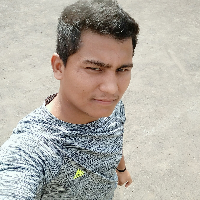 AMAN  NEGI Handball Player