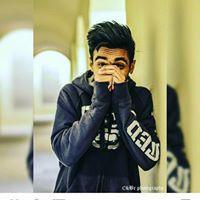 Ojasvi Dhamija's profile